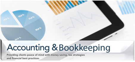 Bookkeeping Services | Payroll Company | CPA's and Accountants
